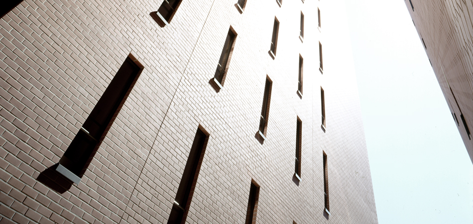 A+T Hochhaus Potsdamer Platz Berlin außen