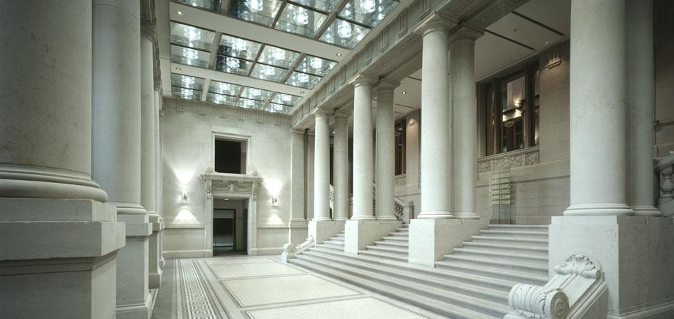Bundesrat Berlin innen