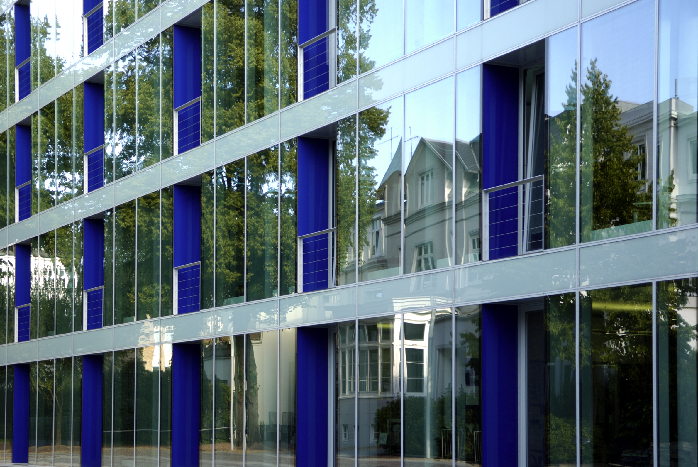 NDR Rothenbaumchausse Haus 12