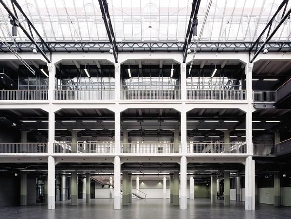 Hochschule für Gestaltung Karlsruhe