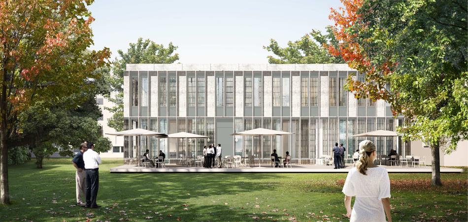 Regierungsgebäude Oberbayern, München