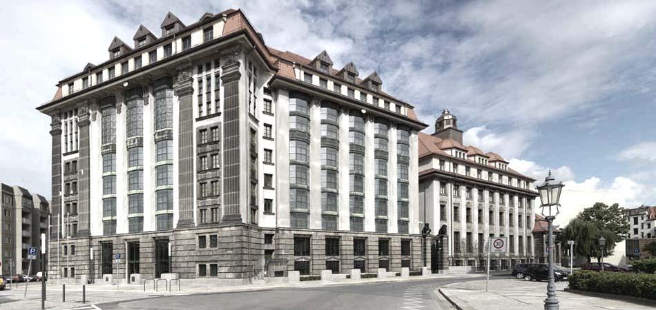 Staatsarchiv Dresden