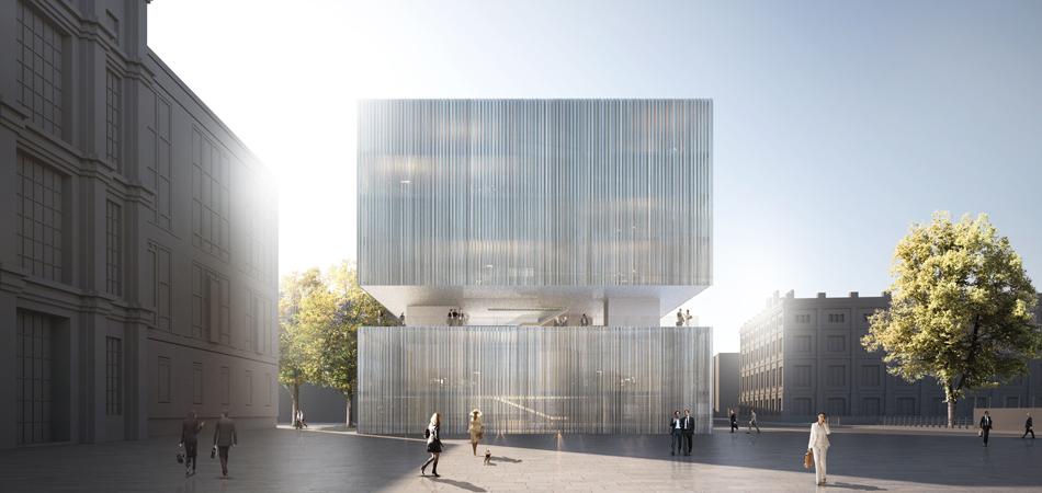 ThyssenKrupp Haus Berlin