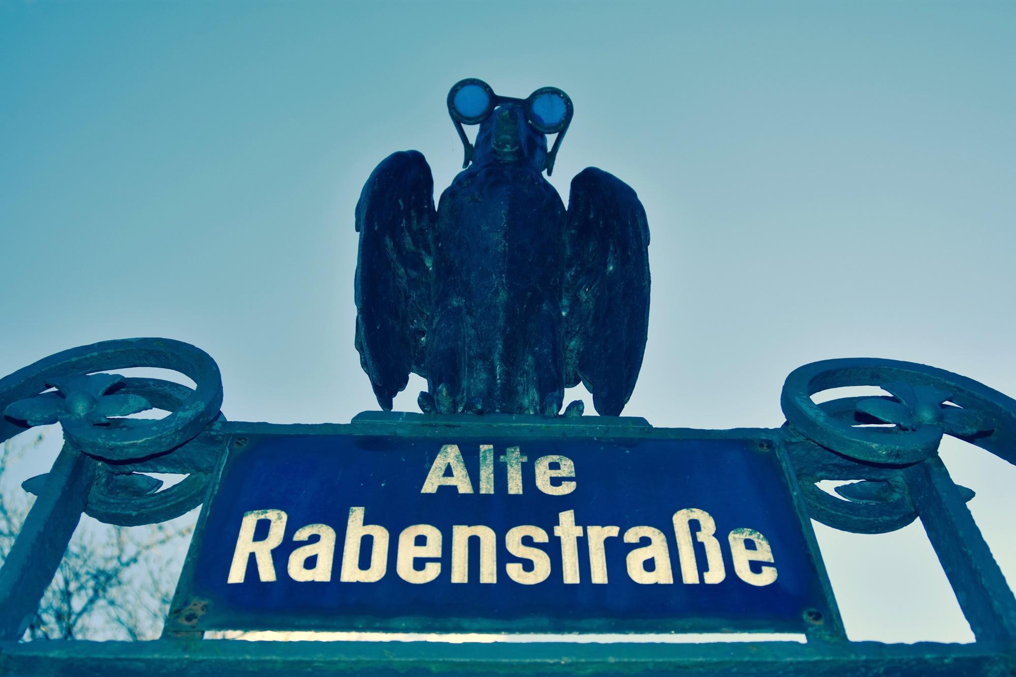 SAA Schweger Architekten Alte Rabenstraße Hamburg