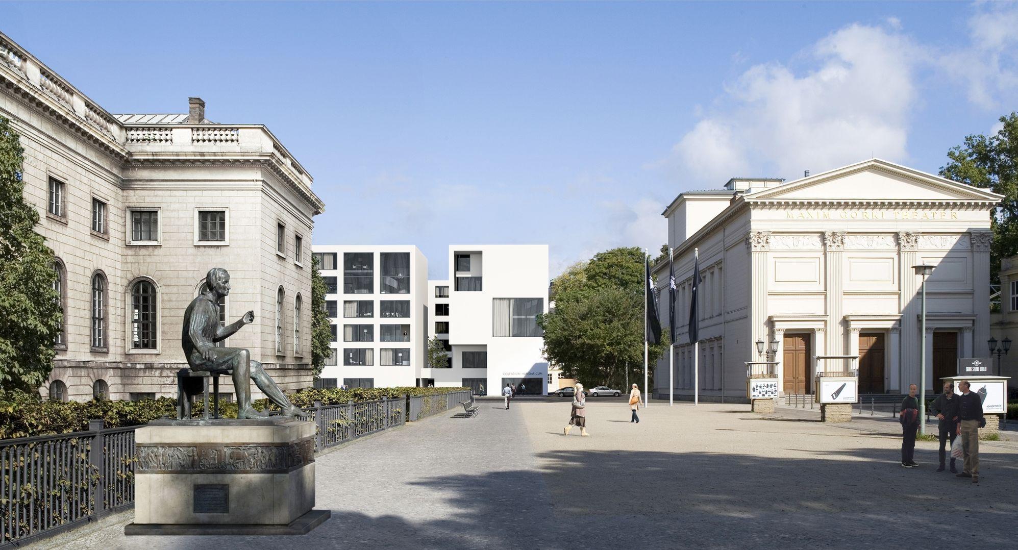 Collegium Hungaricum Berlin