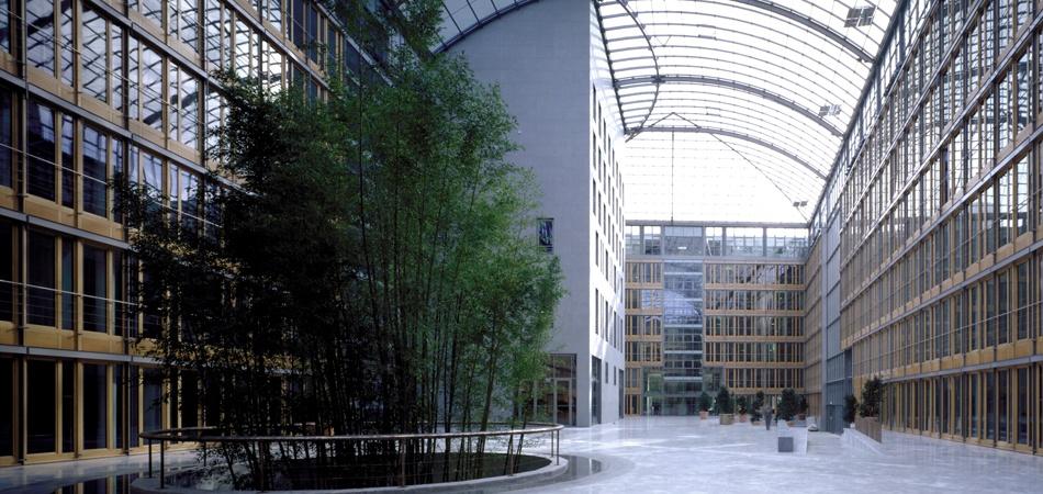 Haus der Wirtschaft Berlin