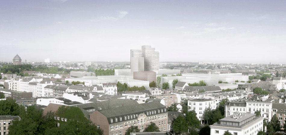 Uni Campus Hamburg