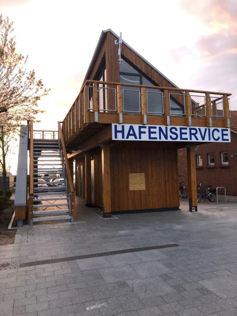 hafenservice heiligenhafen